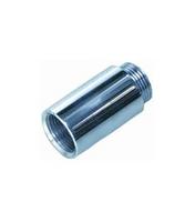 Удлинитель трубы хромированный STC-FARO арт. 5774