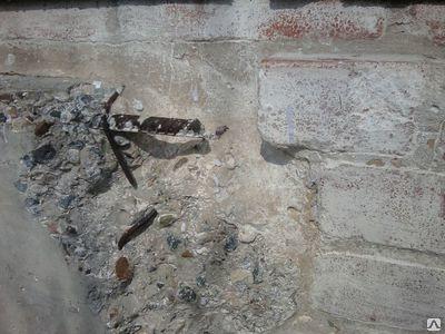 Сухая бетонная смесь мбр дробленый бой бетона купить