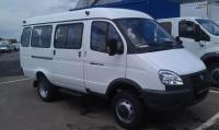 Микроавтобус Газель ГАЗ 32217-245