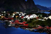 Горящие туры в Скандинавию!