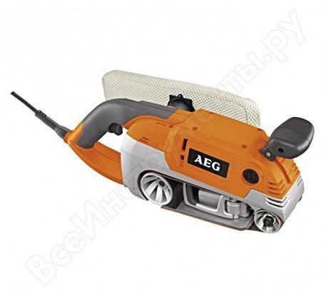 Ленточная шлифмашина AEG HBS 1000 E от компании Сервисный центр Алекса купить в городе Элиста