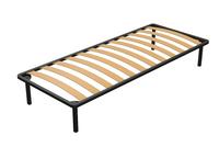 Кроватные ортопедическое цельное основание 800*1900 металл профиль 30*20