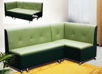 """Кухонный угловой диван """"Трансформер"""" для кухни квартир, загородных домов"""
