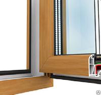 Замена уплотнитых резинок на окнах