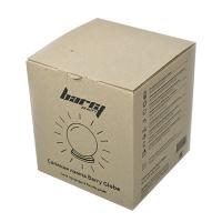 Соляная лампа Barry Globe