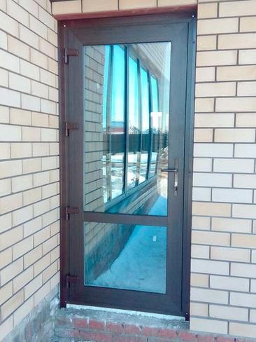стеклянная раздвижная дверь купить спб